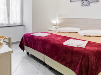Double Room Single occupancy doppia uso singola