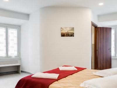 double room camera doppia matrimoniale con bagno privato